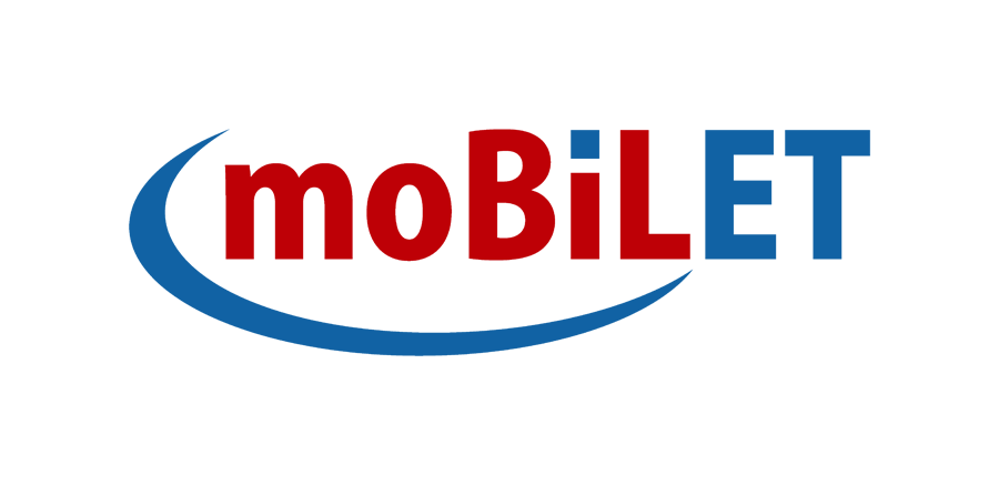 moBiLET application logo