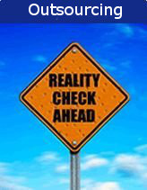 Outsourcing IT reality check