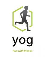 Yog - social running application